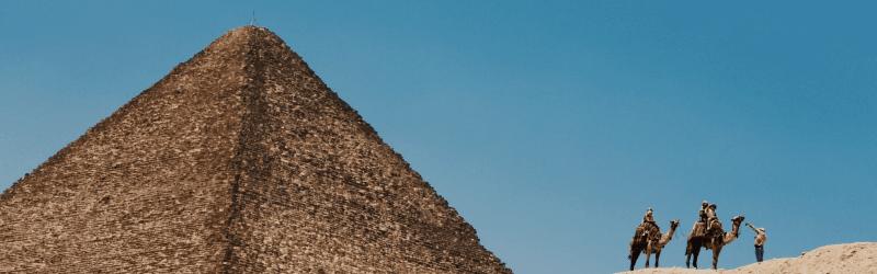 Excursión a las Pirámides de Giza