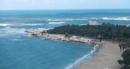 Montazah Palace Alexandria