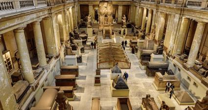 Egyptian Museum