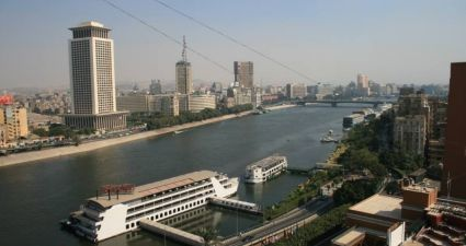 Barco Nile Maxim