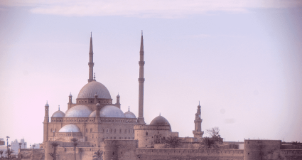 Ciudadela de Saladino