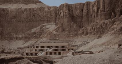 Templo de Hatchepsut