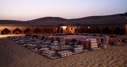 Cena Bedouina
