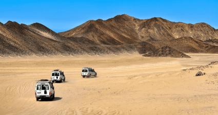 Safari Hurghada