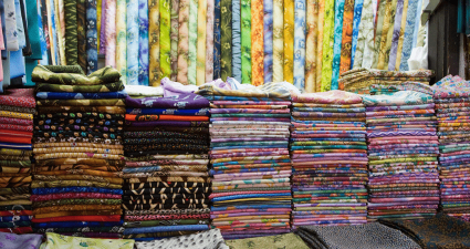 dubai bazaar