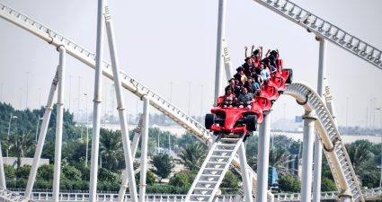 ferrari world games
