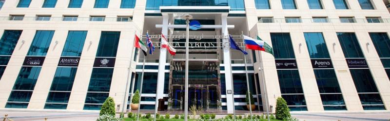 byblos marina hotel
