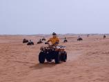 Excursiones en los EAU