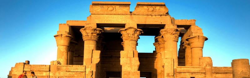 Excursión a los Templos de Edfu y Kom Ombo