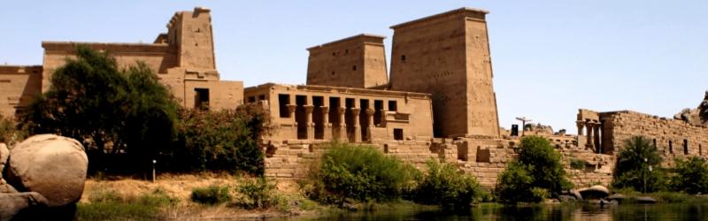 Excursión al Templo de Filae
