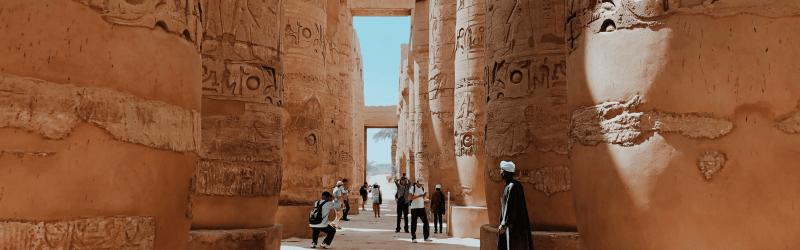 Excursión a Luxor