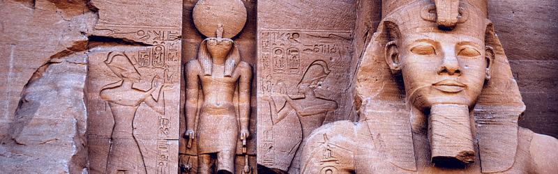 MARAVILLAS DE EGIPTO CON DENDERAH