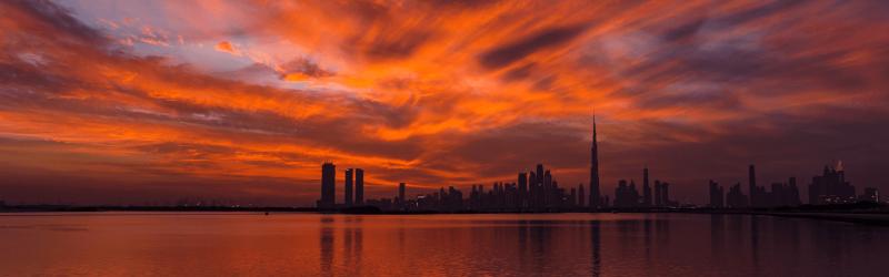 Excursión Dubái Clásico