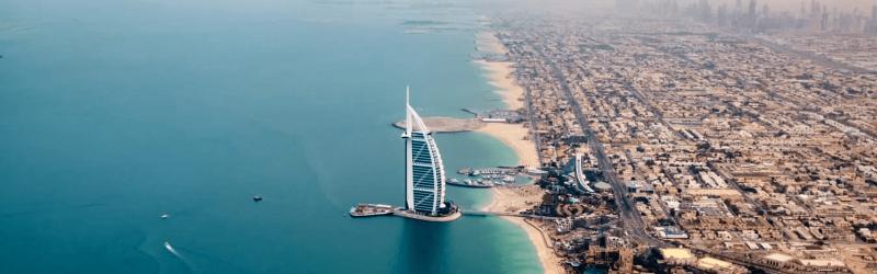 Excursión Dubái Moderno