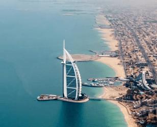 Dubai Moderno